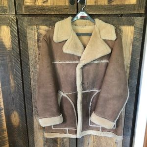 Wonderful men's coat!